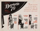 Boccaccio '70 - Movie Poster (xs thumbnail)