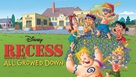 Recess: All Growed Down - Movie Poster (xs thumbnail)
