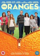 The Oranges - British DVD movie cover (xs thumbnail)