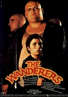 The Wanderers - German Movie Poster (xs thumbnail)
