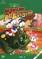 """DuckTales"" - Danish DVD movie cover (xs thumbnail)"