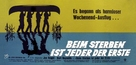 Deliverance - German Movie Poster (xs thumbnail)