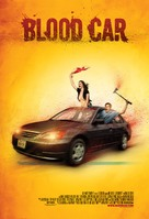 Blood Car - Movie Poster (xs thumbnail)
