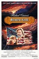 Heaven's Gate - Movie Poster (xs thumbnail)
