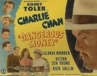Dangerous Money - Movie Poster (xs thumbnail)