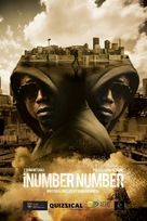 iNumber Number - South African Movie Poster (xs thumbnail)
