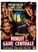 Union Station - Belgian Movie Poster (xs thumbnail)