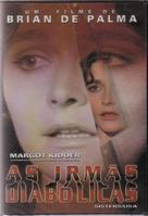 Sisters - Brazilian Movie Cover (xs thumbnail)