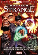 Doctor Strange - French DVD cover (xs thumbnail)