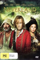 """Neverland"" - Australian DVD movie cover (xs thumbnail)"