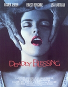 Deadly Blessing - Movie Poster (xs thumbnail)
