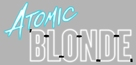Atomic Blonde - Logo (xs thumbnail)