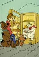 Scooby-Doo Meets the Boo Brothers - Key art (xs thumbnail)