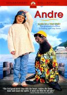 Andre - DVD cover (xs thumbnail)