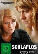 Schlaflos - German DVD movie cover (xs thumbnail)