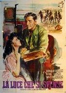 The Light That Failed - Italian Movie Poster (xs thumbnail)