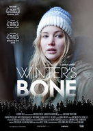 Winter's Bone - Spanish Movie Poster (xs thumbnail)