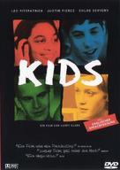 Kids - German DVD cover (xs thumbnail)