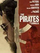 The Pirates of Somalia - DVD movie cover (xs thumbnail)
