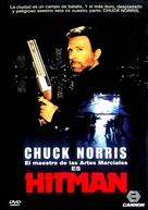 The Hitman - Spanish Movie Cover (xs thumbnail)