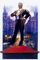 Coming To America - Key art (xs thumbnail)