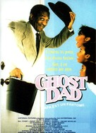 Ghost Dad - French Movie Poster (xs thumbnail)