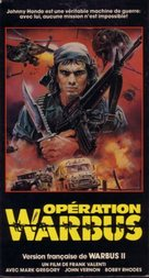 Afganistan - The last war bus (L'ultimo bus di guerra) - Canadian Movie Cover (xs thumbnail)