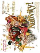 Nativity! - British Movie Poster (xs thumbnail)