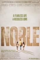 Noble - Movie Poster (xs thumbnail)