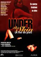 Under the Skin - Spanish poster (xs thumbnail)