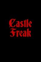 Castle Freak - Logo (xs thumbnail)