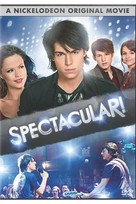 Spectacular! - DVD cover (xs thumbnail)