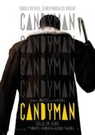 Candyman - German Movie Poster (xs thumbnail)