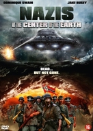 Nazis at the Center of the Earth - Dutch Movie Cover (xs thumbnail)