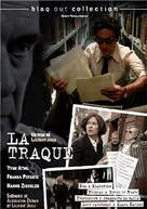La traque - French Movie Cover (xs thumbnail)