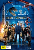 Night at the Museum: Battle of the Smithsonian - Australian Movie Poster (xs thumbnail)