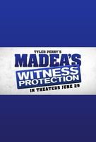 Madea's Witness Protection - Movie Poster (xs thumbnail)