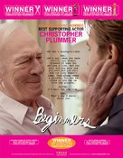 Beginners - For your consideration poster (xs thumbnail)