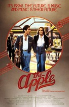 The Apple - Movie Poster (xs thumbnail)