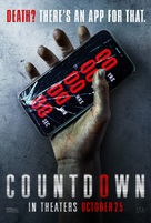 Countdown - Movie Poster (xs thumbnail)