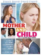 Mother and Child - French Movie Poster (xs thumbnail)