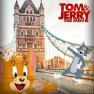 Tom and Jerry - British poster (xs thumbnail)