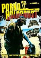 Porno holocaust - DVD cover (xs thumbnail)