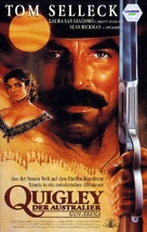 Quigley Down Under - German Movie Cover (xs thumbnail)