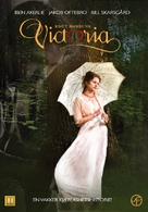Victoria - Norwegian DVD movie cover (xs thumbnail)