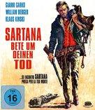 Se incontri Sartana prega per la tua morte - German Movie Cover (xs thumbnail)
