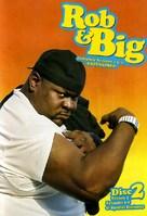 """Rob & Big"" - poster (xs thumbnail)"