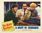 A Night in Casablanca - Movie Poster (xs thumbnail)