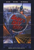 Baby's Day Out - Advance poster (xs thumbnail)
