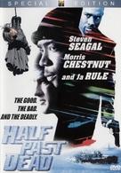 Half Past Dead - Thai Movie Cover (xs thumbnail)